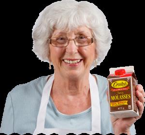 Grandma Fancy