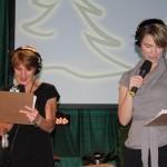 2011 CBC Radio Moncton / Radio-Canada Acadie Tree of Hope / L'Arbre de l'espoir Telethon