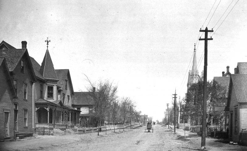 Moncton 1890s