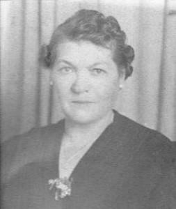 Mathilde Robichaud