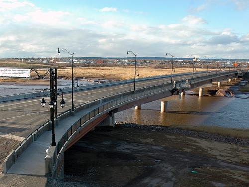 Gunningsville Bridge