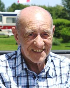 Bernard Cormier