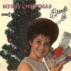 Brenda Lee Christmas