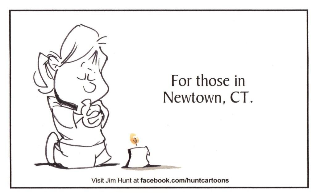 Jim Hunt - Newtown CT