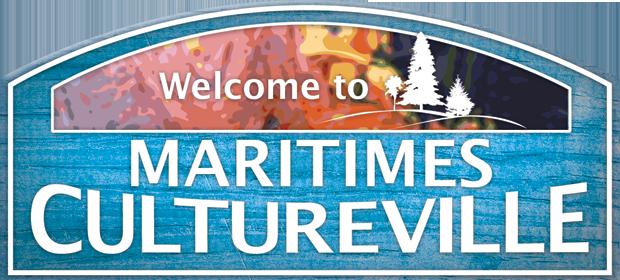 CBC Maritimes Cultureville 2013