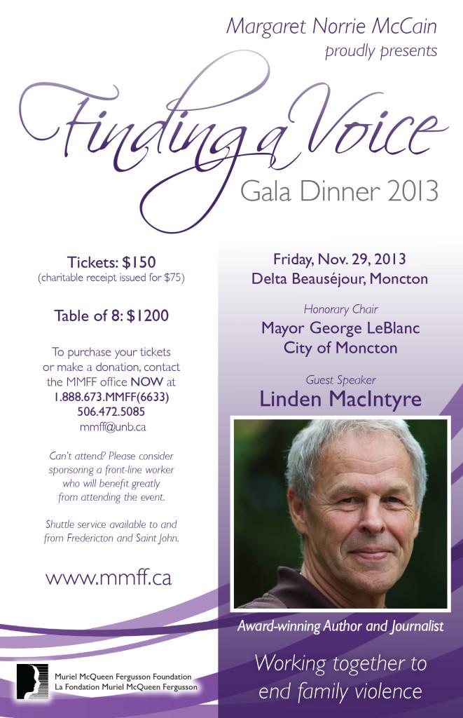 MMFF Gala 2013 - Moncton