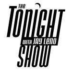 Jay Leno Tonight Show logo