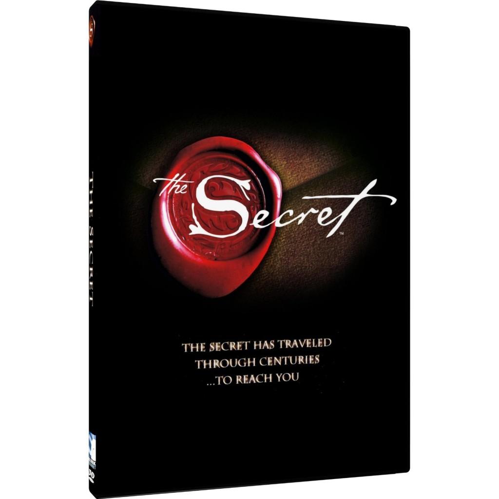 secret dvd