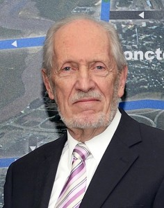 Winston Pearce