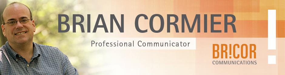 Brian Cormier